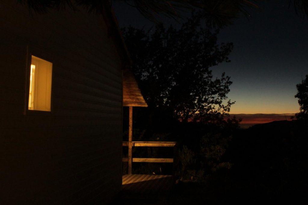 silence de la nuit, repos assurée